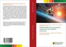 Portada del libro de Estabilidade do movimento rotacional de satélites artificiais