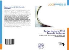 Buchcover von Easter weekend 1999 Tornado Outbreak