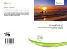 Capa do livro de Hiking (Sailing)
