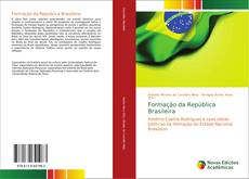 Portada del libro de Formação da República Brasileira