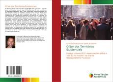 Bookcover of O Ser dos Territórios Existenciais