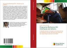 Buchcover von Programa Mulheres Mil: Interfaces de Gênero
