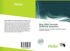 May 2004 Tornado Outbreak Sequence的封面