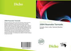 Bookcover of 2004 Roanoke Tornado