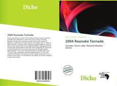 Bookcover of 2004 Roanoke Tornado