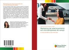 Copertina di Marketing de relacionamento em microempresas do varejo