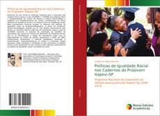 Bookcover of Políticas de Igualdade Racial nos Cadernos do Projovem Itapevi-SP