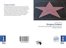 Gregory Colbert kitap kapağı