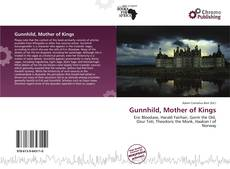 Bookcover of Gunnhild, Mother of Kings
