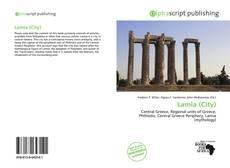 Bookcover of Lamia (City)