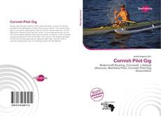 Bookcover of Cornish Pilot Gig
