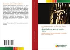 Qualidade de Vida e Saúde Geral kitap kapağı