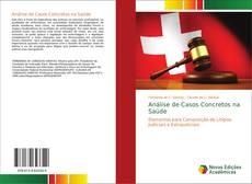 Bookcover of Análise de Casos Concretos na Saúde