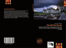 Portada del libro de Harald Hardrada