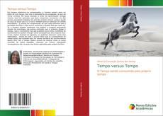 Bookcover of Tempo versus Tempo