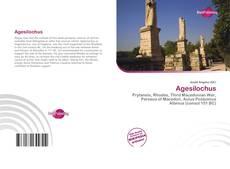 Couverture de Agesilochus