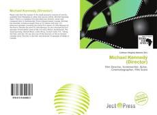 Copertina di Michael Kennedy (Director)