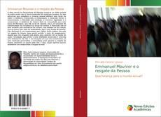 Borítókép a  Emmanuel Mounier e o resgate da Pessoa - hoz