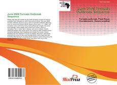 Bookcover of June 2008 Tornado Outbreak Sequence