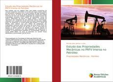 Copertina di Estudo das Propriedades Mecânicas no PRFV Imerso no Petróleo
