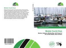 Buchcover von Mobile Yacht Club