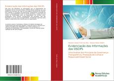 Evidenciação das Informações das OSCIPs的封面