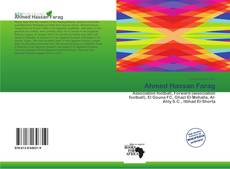 Bookcover of Ahmed Hassan Farag