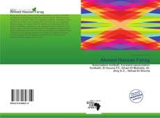 Ahmed Hassan Farag的封面