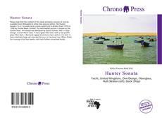 Hunter Sonata的封面