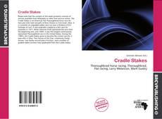 Cradle Stakes kitap kapağı