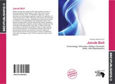 Bookcover of Jacob Boll