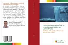 Copertina di Criticidade e Reflexividade no Ensino de Graduação em Administração
