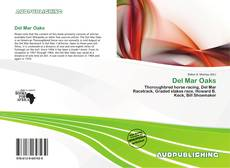 Bookcover of Del Mar Oaks