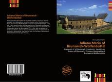Juliana Maria of Brunswick-Wolfenbüttel的封面