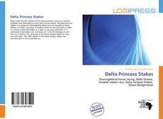 Portada del libro de Delta Princess Stakes