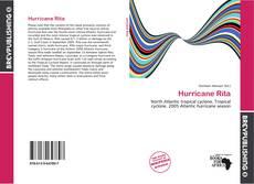 Copertina di Hurricane Rita