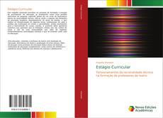 Bookcover of Estágio Curricular