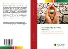 Bookcover of Zoneamento de Impactos Ambientais