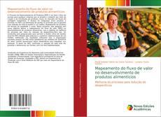 Bookcover of Mapeamento do fluxo de valor no desenvolvimento de produtos alimentícios