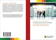 Couverture de O Cooperativismo de Crédito