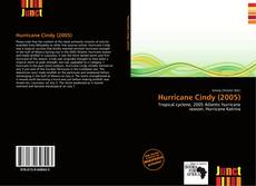 Bookcover of Hurricane Cindy (2005)