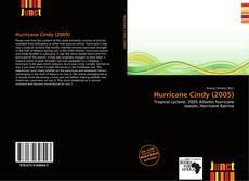 Couverture de Hurricane Cindy (2005)
