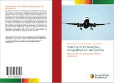 Sistema de Informações Geográficas em Aeroportos的封面