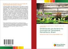 Dinâmica do uso da terra no município de Tamandaré, Pernambuco, Brasil的封面