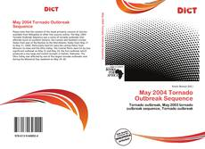 Couverture de May 2004 Tornado Outbreak Sequence