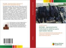 Bookcover of ROTAM - Aprestamento individual e coletivo para operações típicas