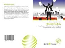 Bookcover of Mikhail Fradkov