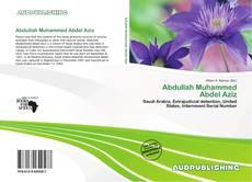 Обложка Abdullah Muhammed Abdel Aziz