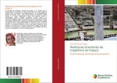 Capa do livro de Releituras brasileiras da tragédia e do trágico