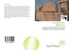 Capa do livro de Moschus